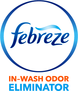 Febreze in wash logo